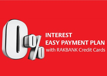 Best Credit and Debit Cards Offers in Dubai | RAKBANK