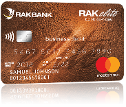 Business Debit Card- Elite