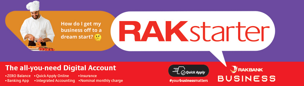 RAKvalue SME Cash Management
