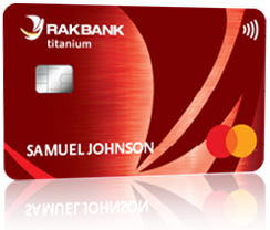 Rakbank credit cards personal credit cards dubai uae red credit card reheart Image collections