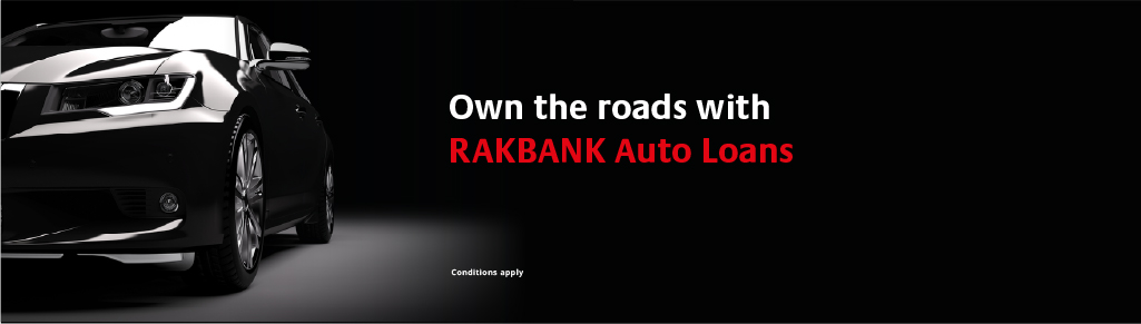 Auto loan Dubai
