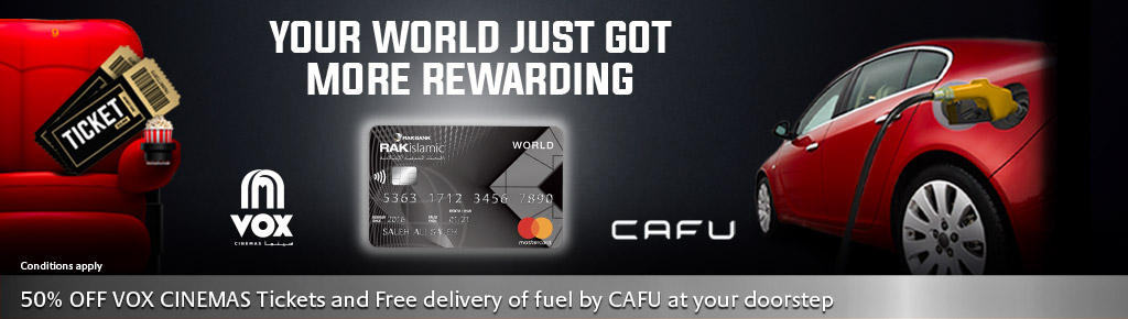 World Credit Card Overview
