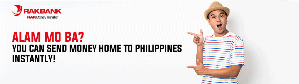 Money Transfer Philippines