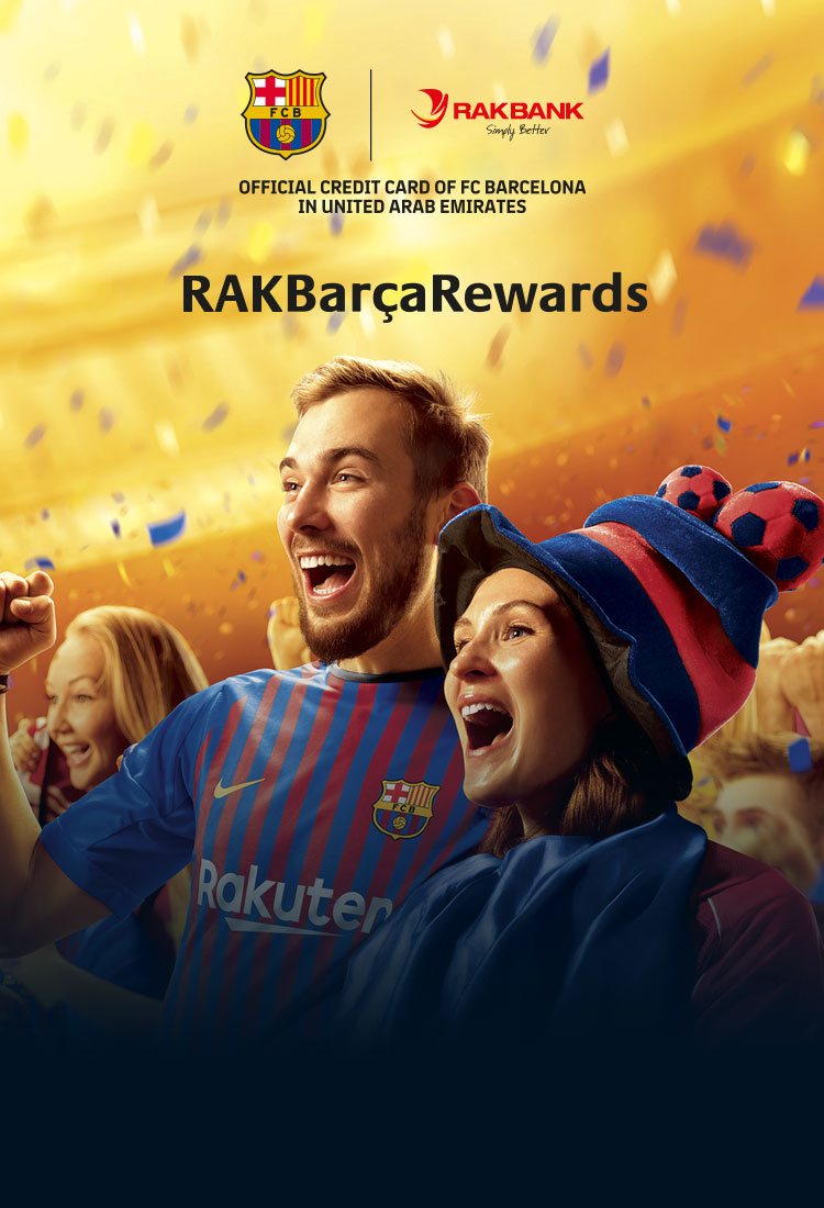Barca Rewards