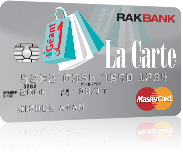 Geant La Carte Credit Card