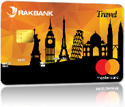 Travel Prepaid Card - Dual Currency